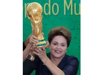 Brasile, la delusione è anche economica