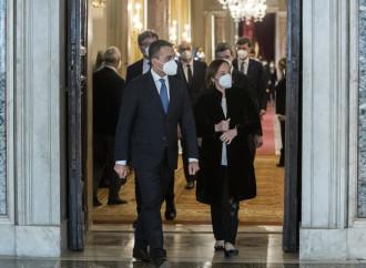 Immigrazione, le due facce della politica italiana