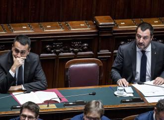 Coi magistrati e con Salvini. Cinque Stelle equilibristi
