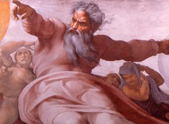 Negare il castigo di Dio è negare la tenacia del suo amore