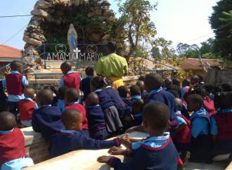 Un milione di bambini a dire il Rosario. Come chiedeva Padre Pio