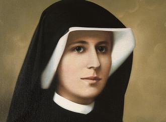 Preti, niente più scuse: da oggi si prega santa Faustina