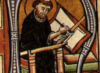 Avanti e dopo Cristo, il contributo di Dionigi il Piccolo