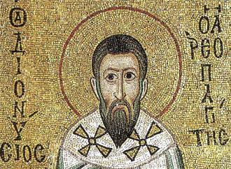 San Dionigi l'Areopagita