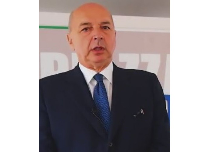 Il sindaco di Trieste