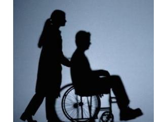 Prostitute per disabili, anche il vizio  è democratico