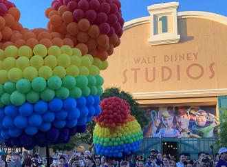 Disney, la 'svolta' gay che tradisce le famiglie