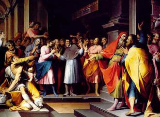 Ambrogio, il maestro che guidò Agostino alla Bellezza