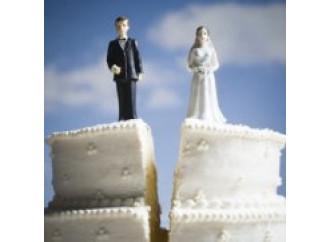 Comunione ai divorziati risposati? Una menzogna