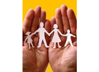 Con i genitori contro ogni imposizione, gender compreso