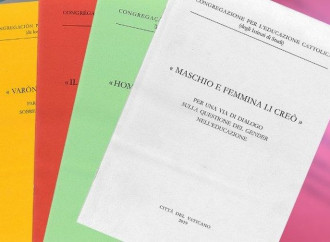 """Il documento vaticano sul gender? Troppa confusione sul """"dialogo"""""""