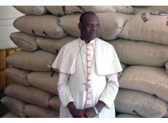 Oliver D. Doeme: Rosario, l'arma contro Boko Haram