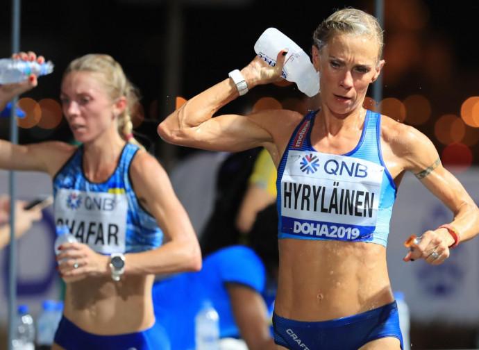 Maratona di Doha