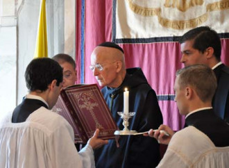 A Dio Dom Forgeot, con lui il monachesimo ha ripreso vita