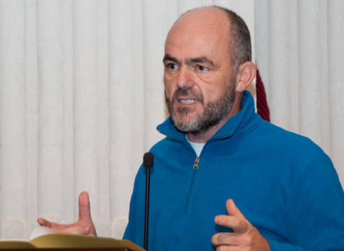 Don Paolo Cugini