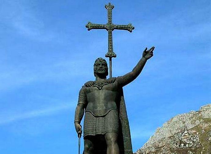 Pelagio delle Asturie