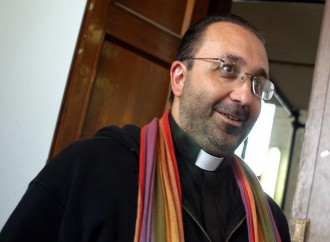 Don Vitaliano ci ricasca e profana la Sacra Liturgia