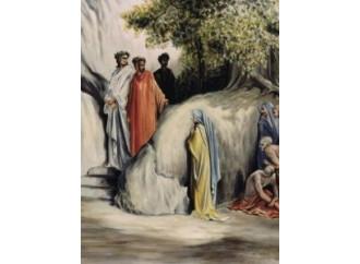 Dante incontra Donati e fa brillare l'amicizia