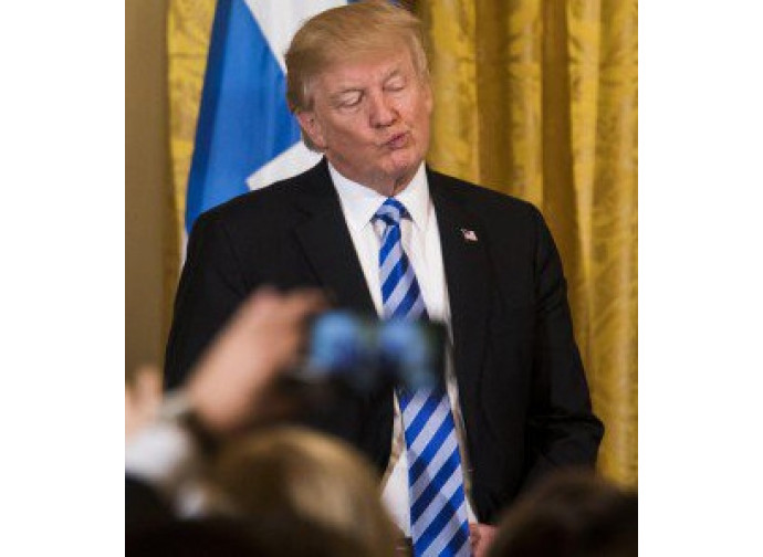 Trump battuto