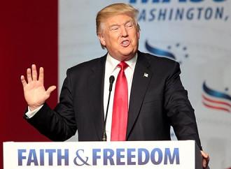 Vita, famiglia e fede: la rischiosa battaglia di Trump