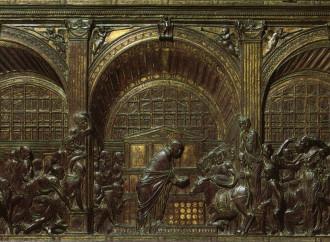 Donatello, un sant'Antonio di opere e poche parole