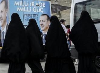 Turchia, islamizzazione uguale violenza sulle donne
