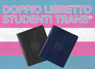Libretto trans all'università Statale e alla Bicocca di Milano