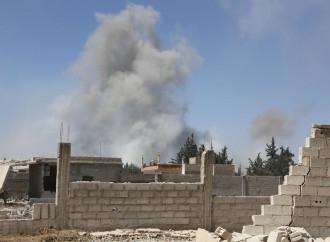 Siria, tanti i dubbi sull'attacco chimico a Douma