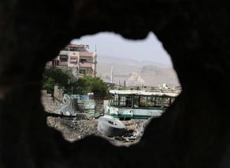 Siria, il ritiro degli Usa: la vera posta in gioco