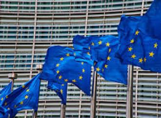 La commissione Ue, finalmente. Ma non c'è equilibrio