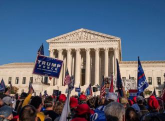 Trump perde a causa di quelle colombe dei repubblicani
