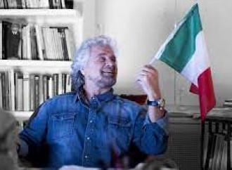 Il progressista Beppe Grillo come il sabaudo La Marmora