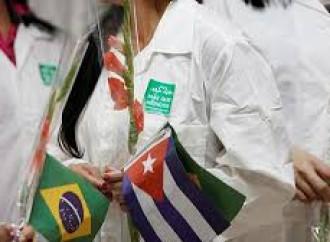 Così i medici cubani stalinizzano il Latinoamerica