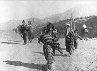 Israele e il tabù del genocidio armeno