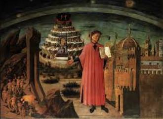 La letteratura latina vive ancora nella Commedia