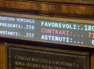 I 5 anni terribili di un'Italia verso un non domani