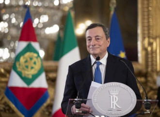 Draghi sbaglia, non sarà la cittadinanza a unirci