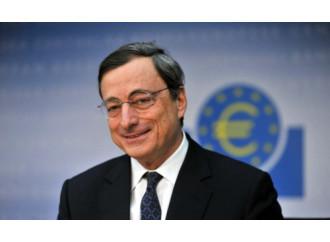 Bce, da fabbrica di euro a fabbrica di illusioni