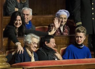 14-12-2017: l'Italia sancisce il diritto di farsi uccidere