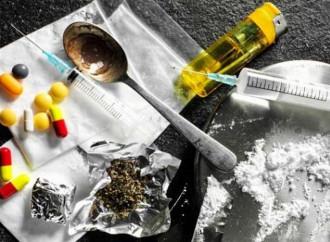 Il no alla droga non può fare distinguo