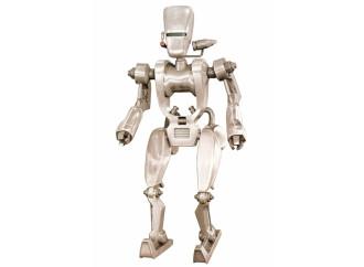 Amore di latta: fidanzarsi con un robot
