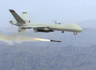 Droni israeliani per colpire le milizie sciite irachene?