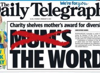 Abolire la parola mamma: la proposta toccherà anche noi