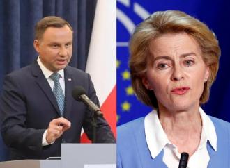 Utopia europea, come la Polonia vede l'attuale Ue