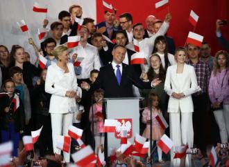 La Polonia di Duda, speranza per l'Europa che resiste