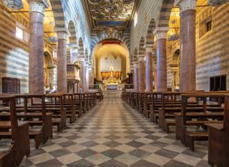 Il Duomo di Volterra, quanta musica sacra in nove secoli