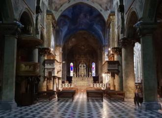 Se il governo nega il diritto di andare in chiesa