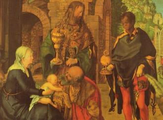 Nell'Epifania si fondono Incarnazione e Redenzione