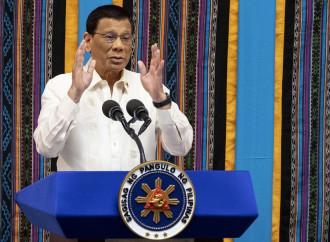 Filippine, Chiesa repressa in un paese cattolico