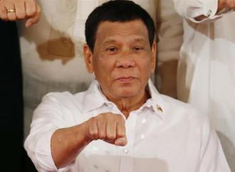 Quattro vescovi e tre sacerdoti accusati di sedizione nelle Filippine
